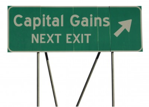 Should I Reinvest Capital Gains?